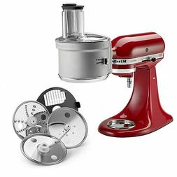 KitchenAid® Food Processor with Commercial Style Dicing Kit