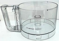 Cuisinart Food Processor Work Bowl for DLC-2007N Series, DLC