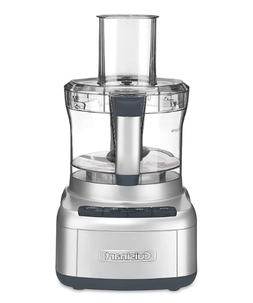 Food Processors - Cuisinart FP-8SV Elemental 8 Cup Food Proc