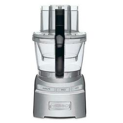 Cuisinart FP-12BCN 12-Cup Elite Collection Food Processor, B