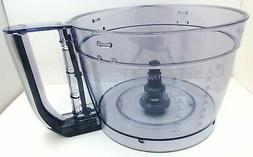 FP-13SVWB - Cuisinart 13-Cup Elemental Food Processor Silver