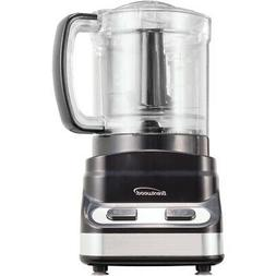 Brentwood FP-547 Food Processor - 3-Cup Capacity - 200W