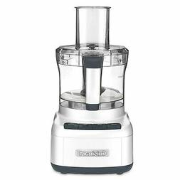 Cuisinart FP-8FR - 8 Cup Food Processor, White - Manufacture