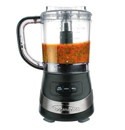 fp549bk brentwood 3 cup food chopper black
