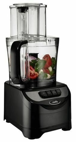 Oster FPSTFP1355 10-Cup Food Processor - Black