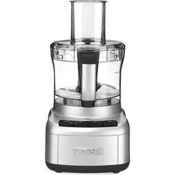 Free Ship Cuisinart Elemental 8-Cup Food Processor, Silver