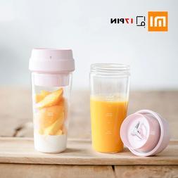 Xiaomi fruit juicer mixing <font><b>cup</b></font> smoothie