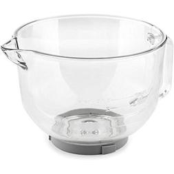 Glass Bowl Accessories For Bella 2G Food Processors Kitchen