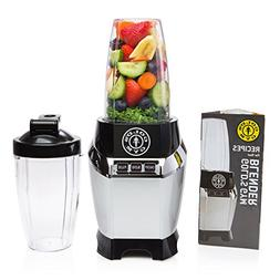 Golds Gym 1000 Watt Personal Power Blender for Shakes and Sm