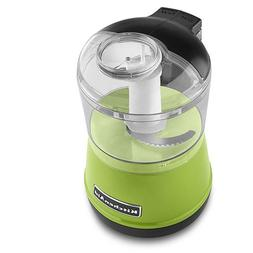 green apple food chopper
