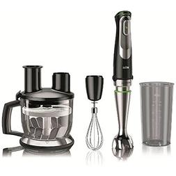 "BRAUN Hand Blender ""Multi Quick 9""  MQ9075X【Japan Domestic"