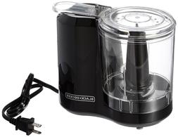 Applica/Spectrum Brands HC300B 3-Cup Food Chopper, Black - Q