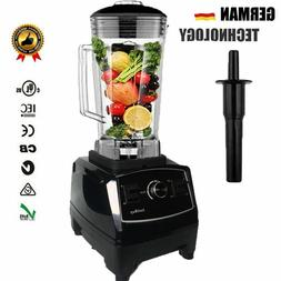 Heavy Duty Commercial Grade Blender Mixer Juicer Food Proces
