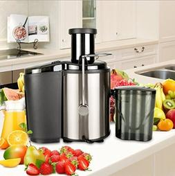 FCH Juice Extractor Premium Food Grade Stainless Steel Kitch