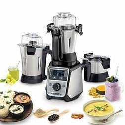 Juicer Mixer Grinder Food Processor 1400 Watt Rated Motor 3