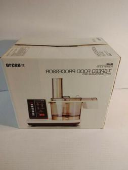 Sears Kenmore 7-Speed Food Processor 1-QT Bowl 69318 NRFB