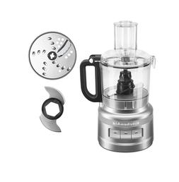 KitchenAid KFP0718CU Easy Store Food Processor, 7 Cup, Conto