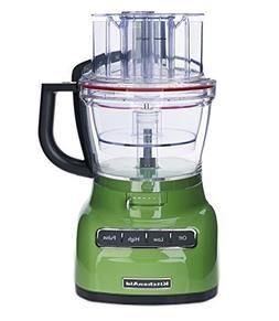 KitchenAid KFP0930GA 9-Cup Food Processor with Exact Slice S