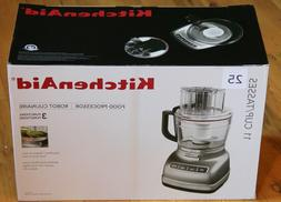 KitchenAid KFP1133CU 11-Cup Food Processor Exact Slice Dicin