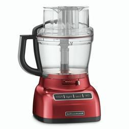 KitchenAid KFP1333GC 13-Cup Food Processor with ExactSlice S
