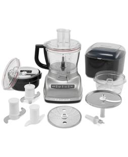 KitchenAid KFP1466 14-Cup Food Processor with ExactSlice