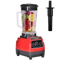 Kitchen Blender Food Processor,High Speed Blender 43,000RPM,