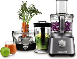 Cuisinart Kitchen Central with Blender, Juicer and Food Proc