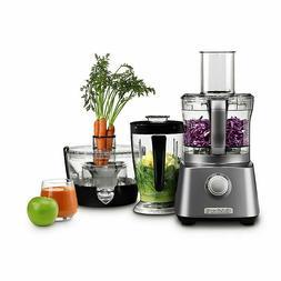 Cuisinart Cuisinart® Kitchen Central with Blender, Juicer a