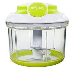 Hand-Powered Food Chopper BliGli Mini Food Chopper, 34 OZ 4