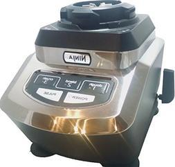 Ninja Kitchen Systems Blender BL700 NJ600 NJ602 1100 Watt Re