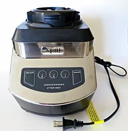 kitchen systems blender nj600 replacement