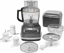 3.1L Wide Mouth Food ProcessorKitchenAid 13-Cup  RR-KFP1333