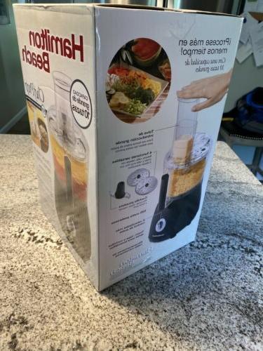 Hamilton Food 525-Watt Free Shipping!