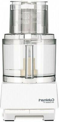 CUISINART 11-Cup Food Processor 2-Speed with Pulse Control,