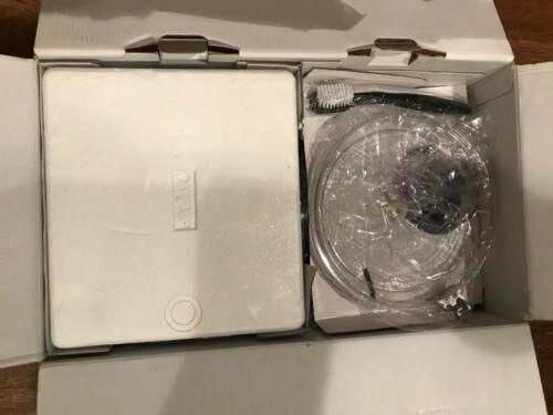 Veggie Bullet Set Shred, New Box!