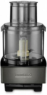 CUISINART 14-Cup Food Processor BPA Free w/ Detachable Disc
