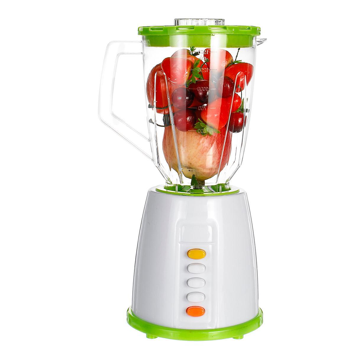 Becornce 1500ML Nutrition Machine Juice blenders Juicer <font><b>Mixer</b></font> Timer-Blenders <font><b>Food</b></font>-<font><b>Processor</b></font>