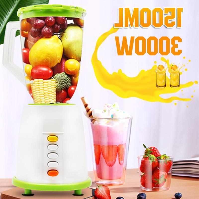 1500ml multi functional nutrition machine juice blenders