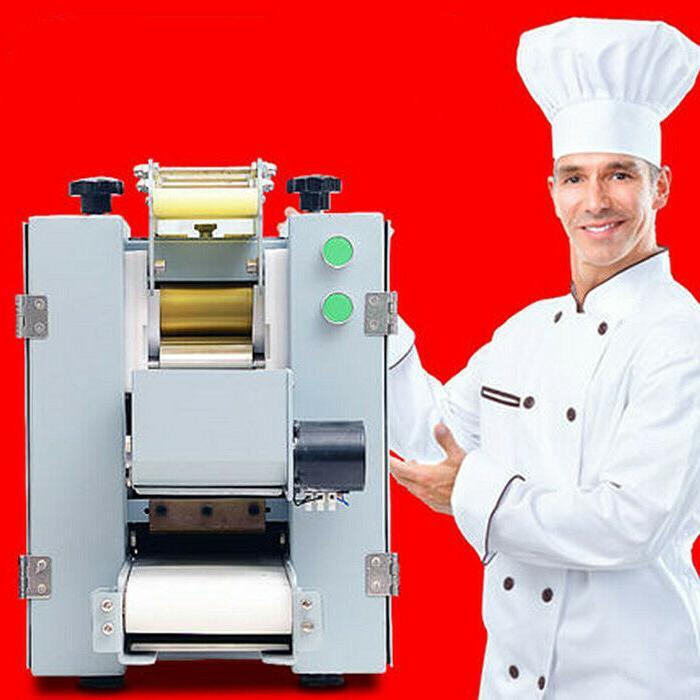 220v automatic dumpling wrapper foreskin maker dumpling