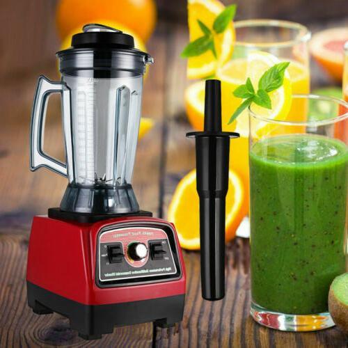 2800w high speed electric juice blender juicer