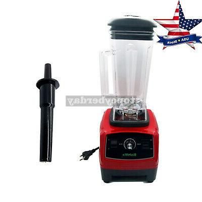 2l 2200w heavy duty commercial grade blender