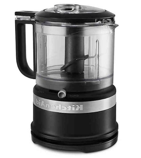 KitchenAid® 3.5-Cup Chopper Brand New - Free