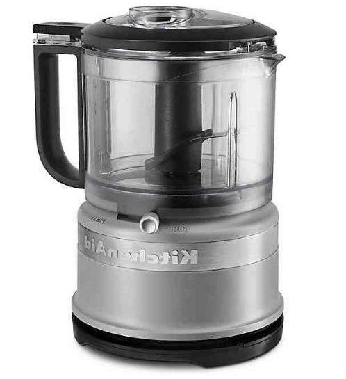 KitchenAid® Chopper - Brand - Free Shipping