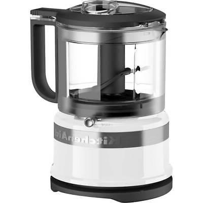 KitchenAid Cup Food Chopper Speeds and MULTIPLE COLOR