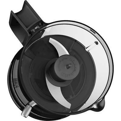 KitchenAid Cup Food Chopper Speeds MULTIPLE COLOR