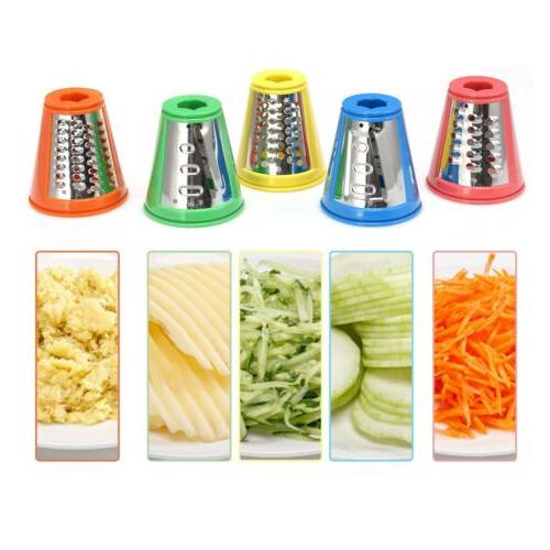 3-in-1 Electric Citrus Juicer
