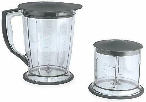 400-Watt Blender/Food Frozen