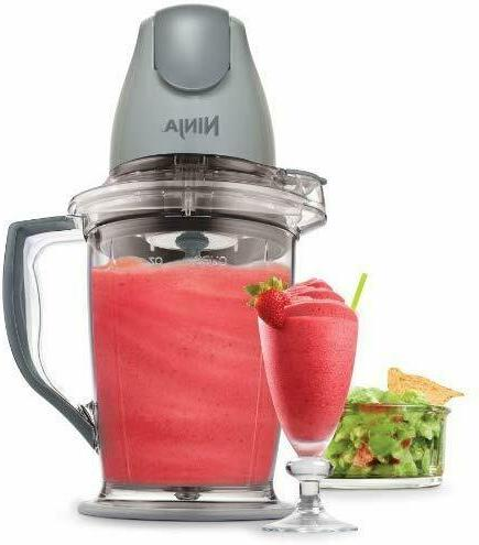 400-Watt Blender/Food Frozen Blending, and Food with