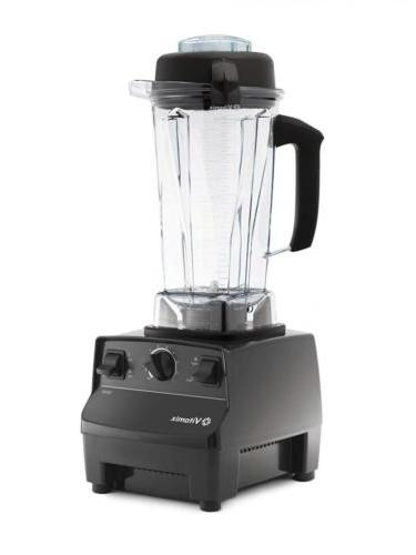 5200 blender professional grade 64 oz container