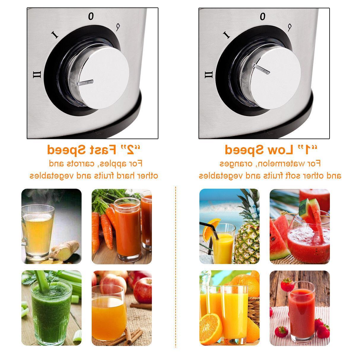 5in1 Multifunction Juicer Food